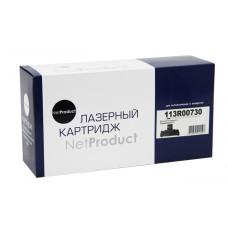 Картридж NetProduct (N-113R00730) для Xerox Phaser 3200MFP, 3K