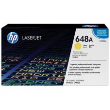 Картридж HP CLJ CP4025/4525 (O) CE262A, Y, 11K