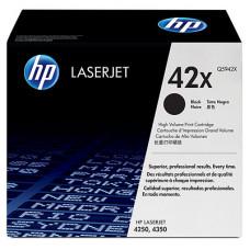 Картридж HP LJ 4250/4350, 20K (O) Q5942X