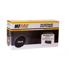 Картридж Hi-Black (HB-Q5949A/Q7553A) для HP LJ 1160/1320/P2015/