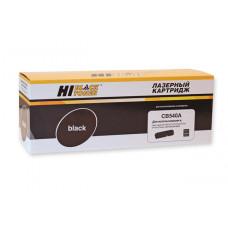 Картридж Hi-Black (HB-CB540A) для HP CLJ CM1300/CM1312/CP1210/CP