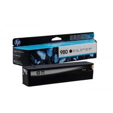 Картридж HP OJ Ent X585/X555 (O) D8J10A, BK, №980