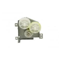 RM1-6447-000CN Привод узла выхода бумаги HP LJ P2035 (O)
