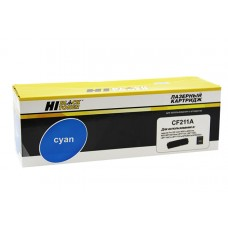 Картридж Hi-Black (HB-CF211A) для HP CLJ Pro 200 M251/MFPM276, №
