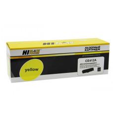 Картридж Hi-Black (HB-CE412A) для HP CLJ Pro300 Color M351/M375/