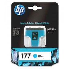 Картридж HP PS 3213/3313/8253 , №177 (O) C8771HE, C
