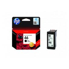 Картридж HP DJ 2020/2520 №46 (O) CZ637AE, BK