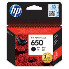 Картридж HP DJ IA 2515/2516 (O) №650, CZ101AE, BK, 360стр