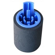 RF5-1885/RF5-2490/RF5-3114 Ролик отделения нижней кассеты HP LJ