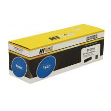 Картридж Hi-Black (HB-CE321A) для HP CLJ Pro CP1525/CM1415, № 12