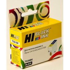 Картридж Hi-Black (HB-T0381) для Epson Stylus C43/C45, Bk