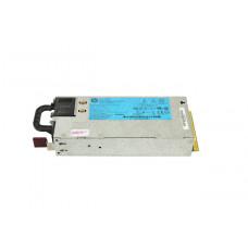 511777-001/503297-B21 Блок питания 460W Hot Plug HPE DL360G7/DL3