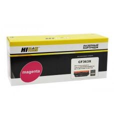 Картридж Hi-Black (HB-CF363X) для HP CLJ Enterprise M552/M553/MF