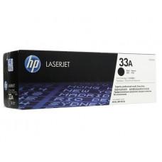 Картридж 33A для HP LaserJet Ultra M106/MFP M134, 2,3К (О) CF233
