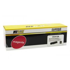 Картридж Hi-Black (HB-CE413A) для HP CLJ Pro300 Color M351/M375/