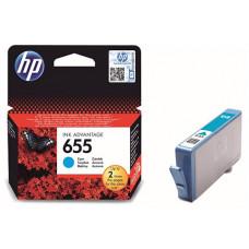 Картридж HP DJ IA 3525/5525/4615/4625/6525 (O) №655, CZ110AE, C,
