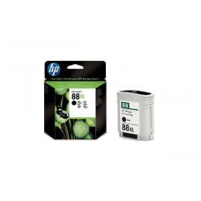Картридж HP Officejet Pro K550 №88XL (O) C9396AE, black