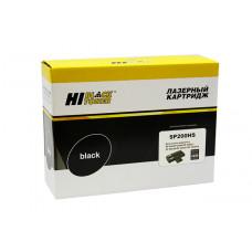 Картридж Hi-Black (HB-SP200HS) для Ricoh Aficio SP 200N/SP202SN/