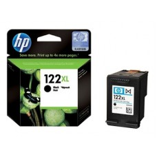 Картридж HP DJ 1050/2050/2050S, №122XL (O) CH563HE, BK