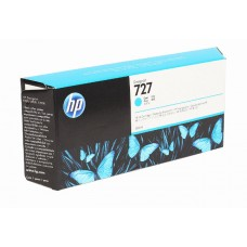 Картридж 727 для HP DJ T920/T1500, 300ml (O) Cyan F9J76A