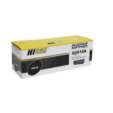 Картридж Hi-Black (HB-Q2612A) для HP LJ 1010/1020/3050, 2K