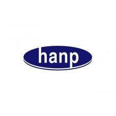 Втулка для барабана Hanp для HP LJ P3015, 1 шт./упак.