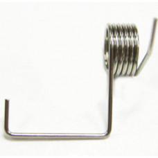 MSPRD0122QSZZ Пружина нижнего пальца отделения (задняя) Sharp AR