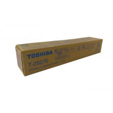 Картридж  T-2507E Toshiba e-Studio 2006/2506,  12K (O) 6AJ000001
