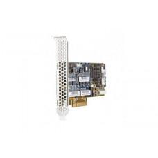 633538-001 Плата контроллера жестких дисков P420 HPE (без модуле
