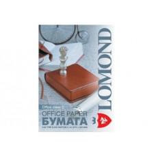 Бумага Lomond офисная (0101005), класс C, А4, 80 г/м2, 500 л.