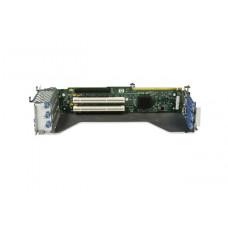 408788-001 Плата расширения портов (2шт. PCI-X 64-bit/133MHz 1шт