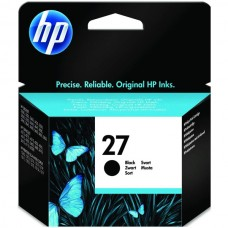 Картридж 27 для HP DJ 3320/3325/3420 (O) black C8727AE
