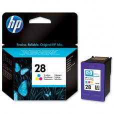 Картридж 28 для HP DJ 3320/3325/3420 (O) Color C8728AE