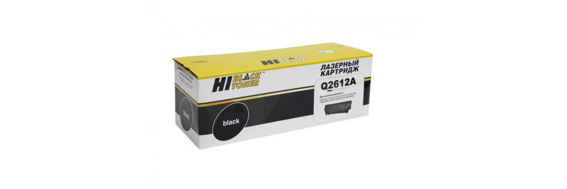 Картридж Hi-Black (HB-Q2612A)